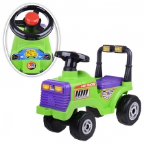 Каталка трактор Митя Полесье 9196