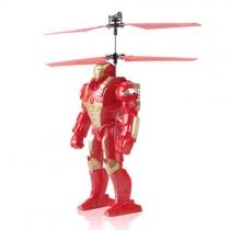 Летающий робот Железный человек Syma S9