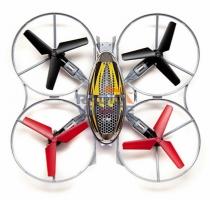 Радиоуправляемый квадрокоптер Syma X4 Assault 4CH 2.4G