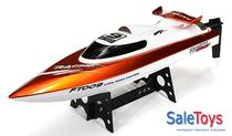 Радиоуправляемый катер Fei Lun High Speed Boat  FT009