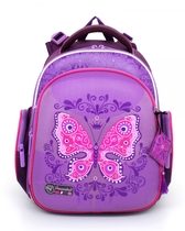 Школьный рюкзак Hummingbird Kids TK11 Butterfly