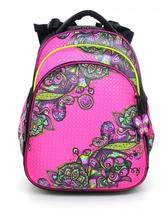Школьный рюкзак Hummingbird Teens T56 Flower