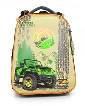 Школьный рюкзак Hummingbird Teens T59 Offroad Adventure