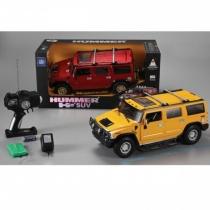 Машина на радиоуправлении HUMMER H2 BOX 1:12