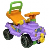 Каталка автомобиль MOLTO 1534 Джип 4х4