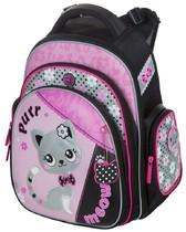 Школьный рюкзак Hummingbird TK38 Purr meow