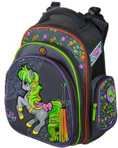 Школьный рюкзак Hummingbird Kids TK37 Belle Pony