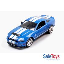 Радиоуправляемый автомобиль MZ Ford Mustang 1:14 Серия D (открываются двери)