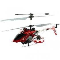Радиоуправляемый вертолёт DFD AVATAR GYRO F163