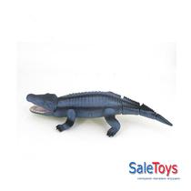 Радиоуправляемый крокодил со световым эффектами RuiCheng