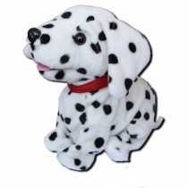 Игрушка интерактивная собака Далматин