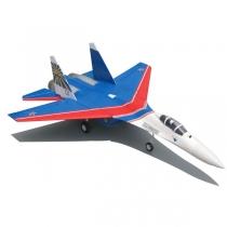 Радиоуправляемый самолет Art-Tech Су-27 Русские Витязи 2.4G - 21094 (8107)