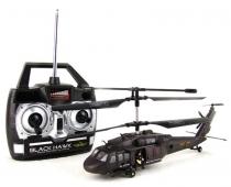 Радиоуправляемый вертолет BLACK HAWK UH-60 YD-919 с гироскопом