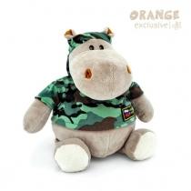 Бегемот военный 30 Orange