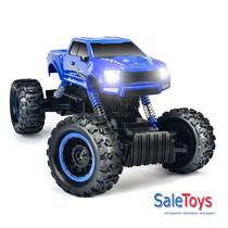 Радиоуправляемый краулер Double E BigFoot 4WD 1:12 2.4G
