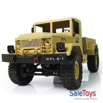 Радиоуправляемый Краулер Aosenma Military Truck 4WD RTR 1:16 B-14-Y