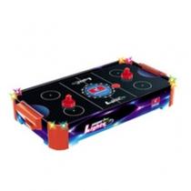 Настольная игра 288L аэрохоккей с подсветкой на батарейках 288L