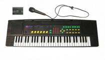 Детское пианино-синтезатор SK 4901 на 56 клавиш с микрофоном