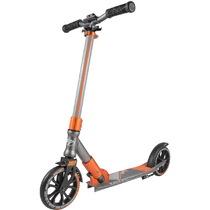 Двухколёсный самокат Tech Team TT Sport 180 мм 2019 Оранжевый