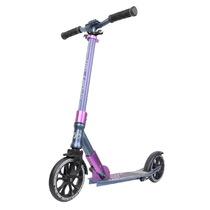 Двухколёсный самокат Tech Team TT Sport 180 мм 2019 Фиолетовый