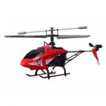 Радиоуправляемый вертолет с гироскопом Syma GYRO F4 2.4GHz