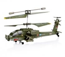 Радиоуправляемый вертолёт с гироскопом Syma S109G gyro