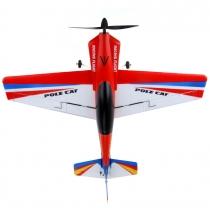 Радиоуправляемый самолет WL Toys F939 RTF 2.4G