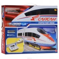 Железная дорога скоростной поезд Сапсан T200