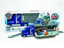 Игрушка Автовоз Щенячий патруль Paw Patrol грузовик патрулевоз