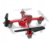 Радиоупраляемый квадрокоптер Syma X11 Hornet 2.4G Красный
