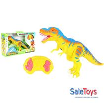 """Радиоуправляемый динозавр Dino World """"T-Rex"""""""