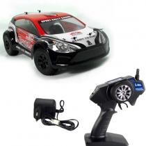 Радиоуправляемая шоссейная модель HSP Reptile 4WD 1:18 2.4G
