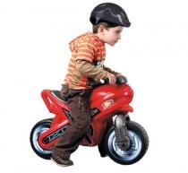 Каталка MOTO MX 330 Полесье