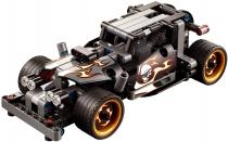"""Конструктор машинка (аналог Lego Technik 42046) """"Гоночный автомобиль для побега"""" Decool 170 деталей"""
