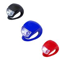 Светодиодный LED фонарик для самоката