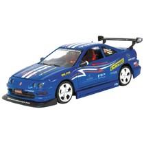 Машина Motormax ACURA INTEGRA TYPE-R 2000 1:24 Набор гаражный тюнинг MM75700