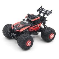 Радиоуправляемая трагги CraZon Red Ghost/Sprint 2WD 1:28 (сменные колеса и корпус)