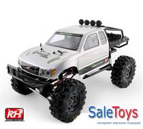 Радиоуправляемый краулер Remo Hobby Trial Rigs Truck 4WD RTR масштаб 1:10 2.4G