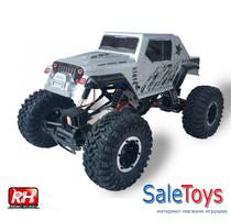 Радиоуправляемый краулер Remo Hobby Rock Crawler Jeeps 4WD RTR масштаб 1:10 2.4G