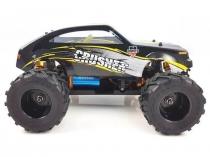 Радиоуправляемый монстр Himoto Crasher 4WD RTR масштаб 1:18 2.4G