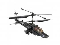 Радиоуправляемый вертолет BLACK SHARK KA-50 9006