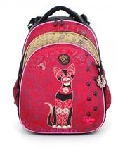 Школьный рюкзак Hummingbird Teens T29 Fashion Cat