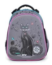 Школьный рюкзак  Hummingbird Teens T37 Чёрная кошка