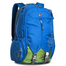 Рюкзак SWISSWIN SW9176 Blue