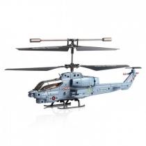 Радиоуправляемый вертолёт с гироскопом Syma S108G gyro
