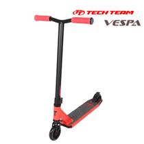 Трюковой самокат TechTeam Vespa 2020 Красный
