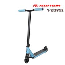 Трюковой самокат TechTeam Vespa 2020 Голубой