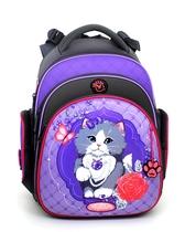 Школьный рюкзак Hummingbird TK25 Royal Cat