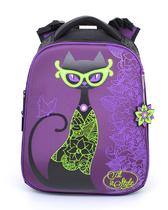 Школьный рюкзак Hummingbird Teens T81 Cat in Style