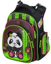 Школьный рюкзак Hummingbird TK40 Girl Panda